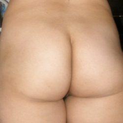 昭和世代の熟女が下品な尻を見せつける画像って、結構ヌケるんだよな[26枚]