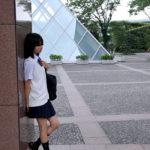 可愛い女子●生コス美女が制服姿でエロくなってる画像まとめ[27枚]
