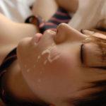 女の子が顔に精液かけられてる画像のお気入りをうp[33枚]