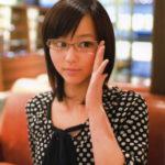 結構可愛いメガネかけた子がHなサービスしてくれる画像でシコシコしましょう[43枚]
