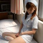 看護婦お姉さんがエッチな事してる画像がたまらんエロさ[50枚]