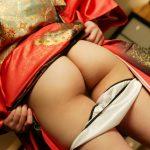 女の子が着物・和服でエロくなってる画像[32枚]