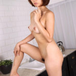 ぷにぷにオッパイの女の子が全裸でエロくなってる画像まとめ[33枚]