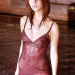 服が濡れた美人が乳首ぽっちしてる画像の素晴らしさを実感するスレ[30枚]