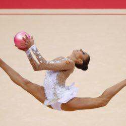 体操美女がスケベな目で見る事もできる画像をお楽しみ下さい[10枚]
